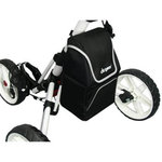 Clicgear large cooler bag to the trolley
