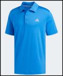 Adidas Ultimate 365 Golf Poloshirt Blauw