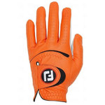 Footjoy Spectrum handschoen heren Oranje