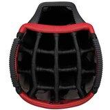 BigMax Dri Lite Sport 14.0 Series Cartbag Zwart