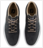 Footjoy Golf Casual Charcoal