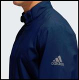 Adidas Provisional Golf Regenjas Navy