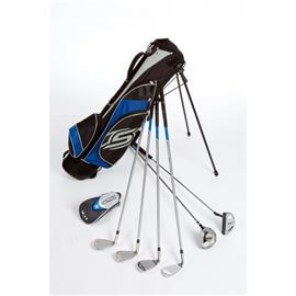 Rent Skymax IX-5 Half Golfset ladies