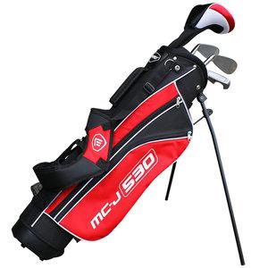 MC-J 530 Kinder Golfset 9-12 jaar Rechtshandig