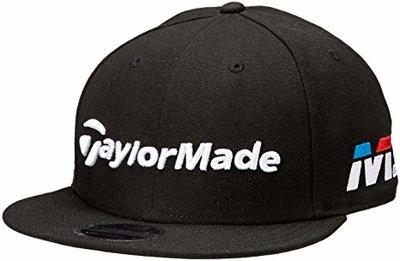 Taylormade Snapback Cap Charcoal