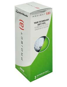 Taylormade Project (A) Golfballen Sleeve