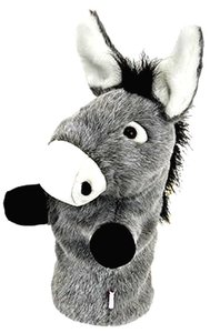 Daphne Headcover Driver Donkey