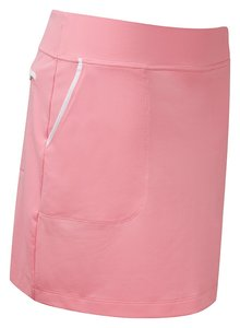 Footjoy Dames Performance Skort Pink