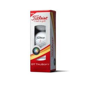 Titleist DT TruSoft Sleeve