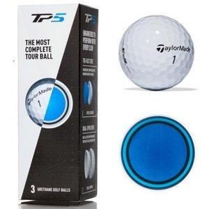 Taylormade TP5 Golfballen Sleeve