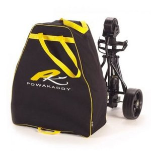 Powakaddy Trolley Travel Bag