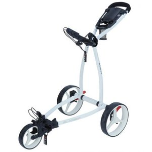 Big Max Blade IP Wit Golftrolley