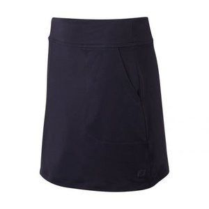 Footjoy Dames Performance Skort Navy