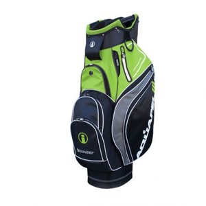 iCart Aquapel 3 Cartbag Lime