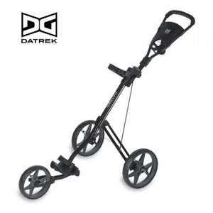Datrek PC500 Golf Trolley Zwart