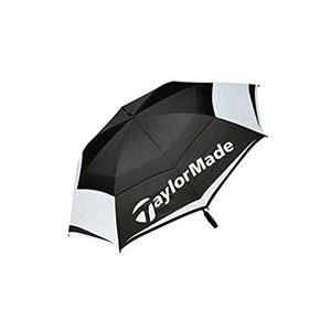 TaylorMade TM17 Double Canopy 64 Black White