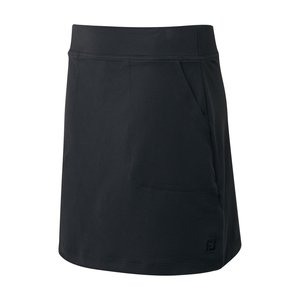 Footjoy Dames Performance Skort Zwart