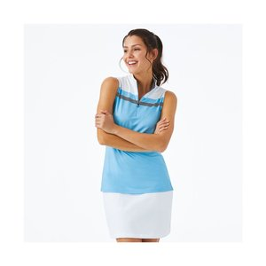 Footjoy Dames Performance Skort Wit