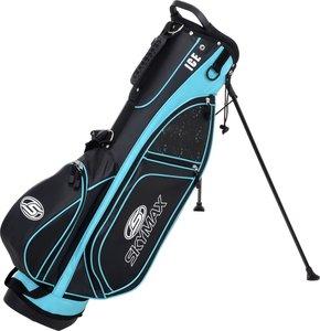Skymax 7-inch Standbag Blauw Zwart