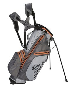 Cobra Ultradry Standbag Charcoal Orange