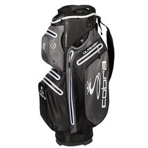 Cobra Ultradry Cartbag Zwart
