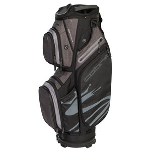 Cobra Ultralight Cartbag Zwart