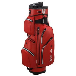 Big Max Aqua Silencio 2 Cartbag Rood