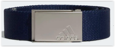 Adidas Dames Web Belt Navy
