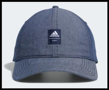 Adidas Mully Performance Cap Blauw