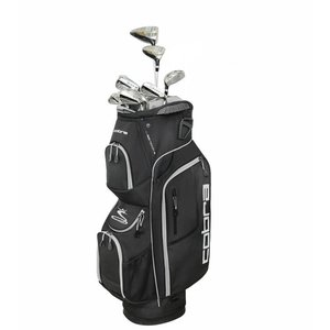 Cobra XL Speed Complete golfset Heren 15-Delig
