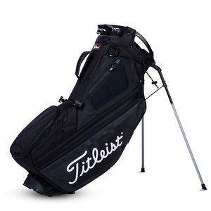 Titleist Hybrid 14 Standbag Black