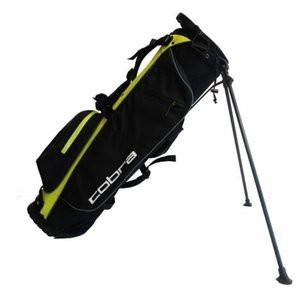 Cobra Megalite Standbag Black Lime