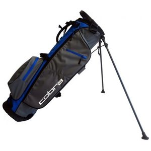 Cobra Megalite Standbag Gray Blue