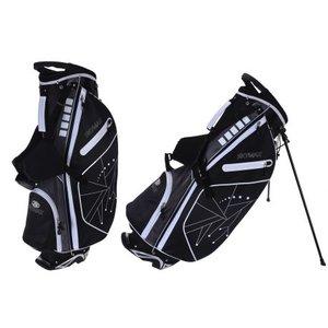 Skymax LW 8.5 inch Standbag Zwart Wit
