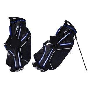 Skymax LW 8.5 inch Standbag Zwart Blauw