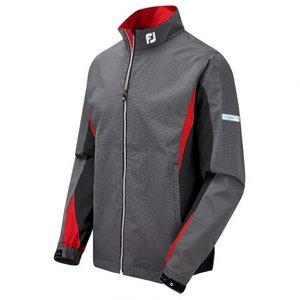 Footjoy Hydrolite Jacket Black Check