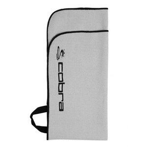 Cobra Micro Fiber Golf Club Handdoek grijs