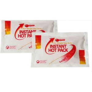 Instant Hot Pack Handwarmers