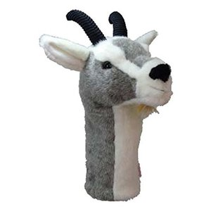 Daphne Headcover Driver Goat