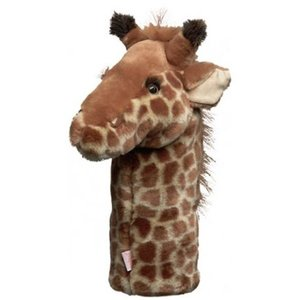 Daphne Headcover Driver Giraffe
