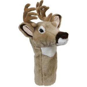 Daphne Headcover Driver Deer