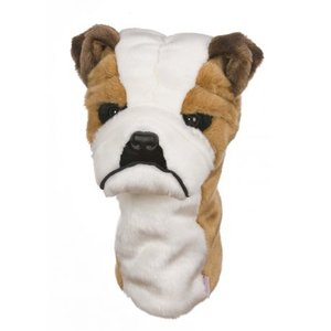 Daphne Headcover Driver Bulldog