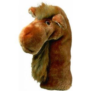 Daphne Headcover Driver Camel