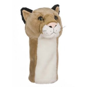 Daphne Headcover Driver Cougar