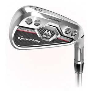 Taylormade M CGB IJzers 5-SW Staal