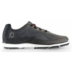 Footjoy emPOWER Charcoal Pink