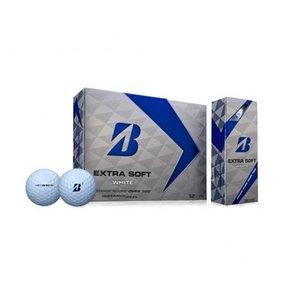 Bridgestone Extra Soft 12 Golfballen Wit