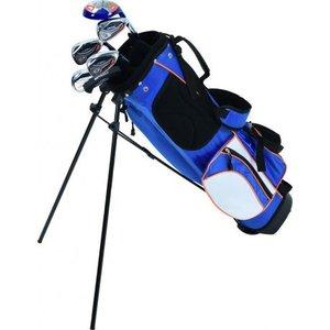 Skymax Kinder Golfset 10-12 jaar Linkshandig