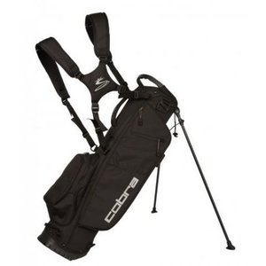 Cobra Megalite Standbag Black