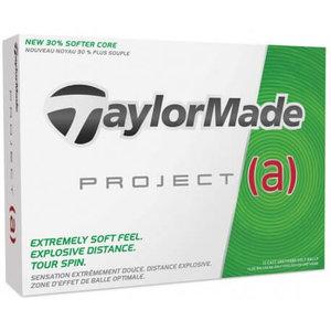 Taylormade Project (A) Golfballen 12 stuks